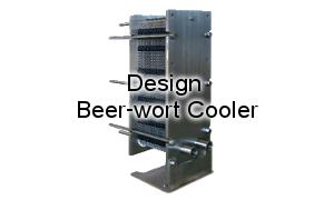 Buy a wort chiller or brewery heat exchanger with Thermaline's BeerCalc