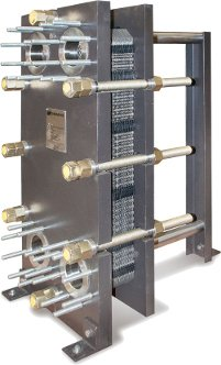 Plate Heat Exchangers Thermaline