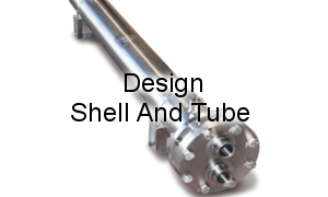 Design, quote, and buy shell and tube heat exchangers. Ideal for steam heaters.