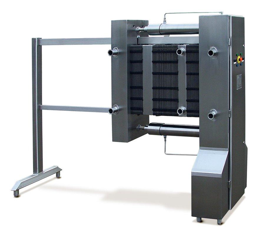 EZ Automated unit