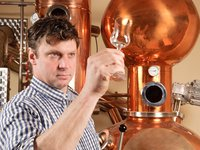 Thermaline information for the Craft Distilling industry