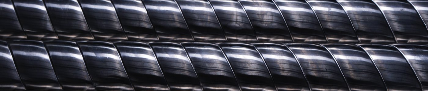 Tube Corrugation