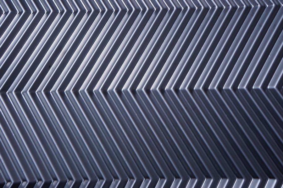 Plate Corrugation