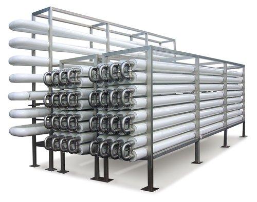 Tube stack