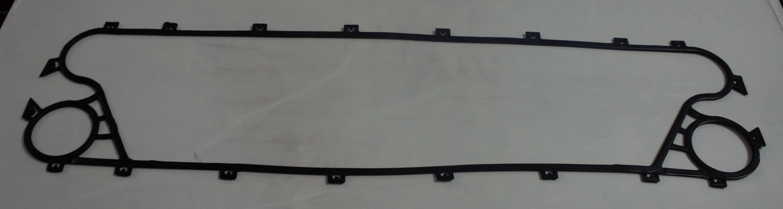 32459 - T20 NBR clip style flow gasket